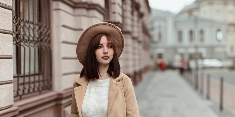marcher seule en ville solitude isolement