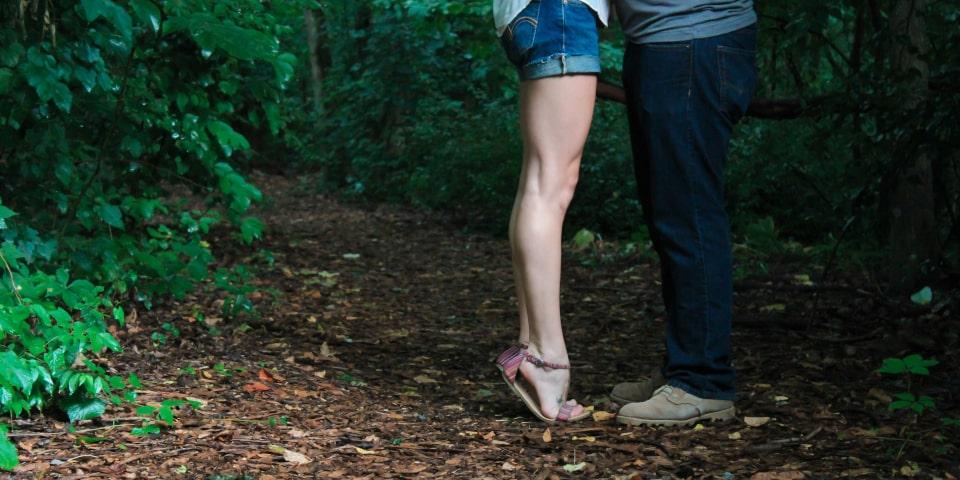 activités forêt romantique