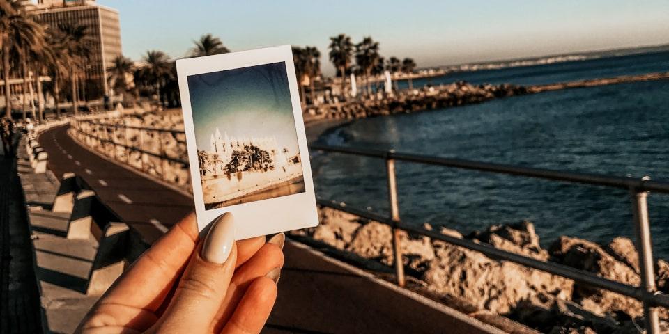 photo souvenir citytrip défi couple 10 citytrips en 1 an