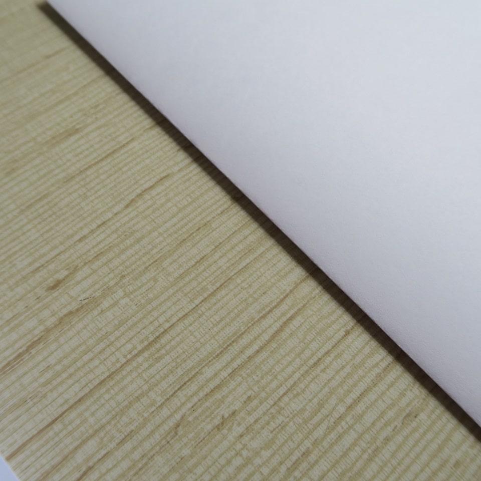 papier d'imprimante plié. Est-ce qu'il convient pour printables?